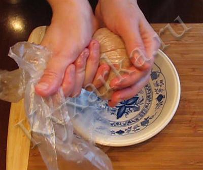 """Ленивые вареники """"Колобки с сюрпризом"""" – кулинарный рецепт"""