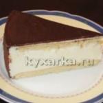 """Торт """"Птичье молоко"""" (со сгущенкой)"""