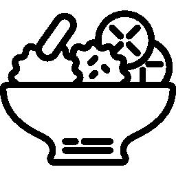 Салаты, закуски